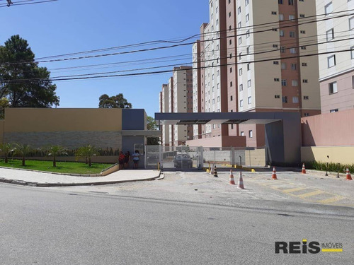 Apartamento Com 2 Dormitórios À Venda, 64 M² Por R$ 140.000,00 - Vila Odim Antão - Sorocaba/sp - Ap1261