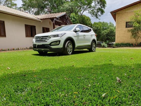 Hyundai Santa Fe 3.3 5l 4wd Aut. 5p 2016