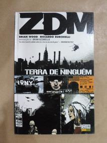 Hq Zdm: Terra De Ninguém - Vol. 1