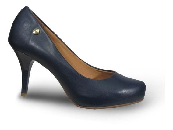 Vizzano 178142 Zapato Plataforma Taco Medio Mujer