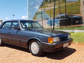 Gm Chevrolet - Opala Comodoro 4.1 1992 1992 Relíquia