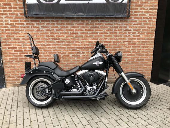 Harley Davidson Fat Boy Special 2010 Impecável