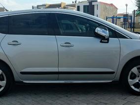 Suv O Crossover Peugeot 3008 1.6 Allure Automática 2012