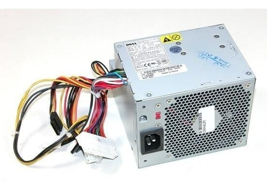 Fonte Dell Slim Optiplex 320 330 360 380 745 210 620seminovo