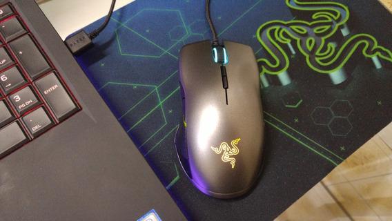 Mouse Razer Lancehead Gunmetal Chroma 5g 16000dpi