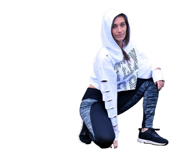 Calzas Mujer Calzas Deportivas Cintura Alta Art 6629