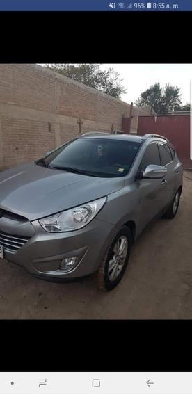 Hyundai New Tucson Full
