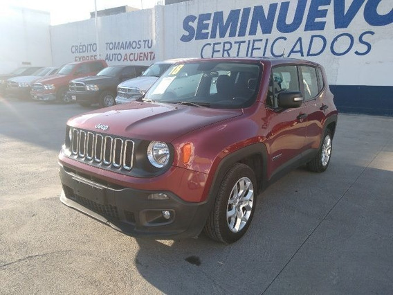 Jeep Renegade 2018 Sport At