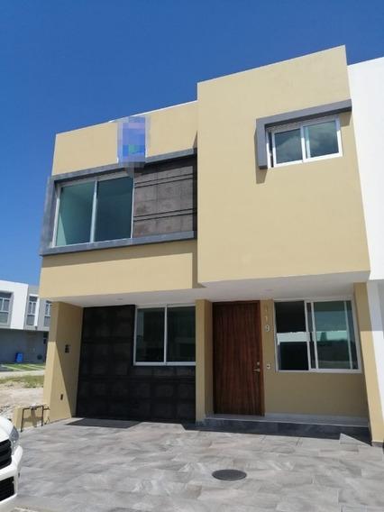 Se Vende Casa En Coto Valle Imperial Coto Avellano, Zapopan, Jal.