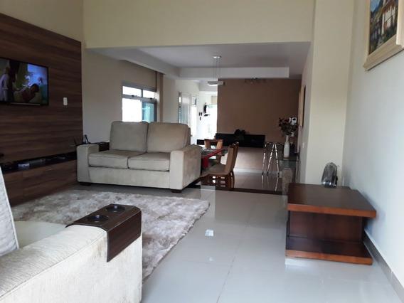 Linda Casa Com Fino Acabamento - Recém Construída - Estuda Permuta Por Imóvel Em Bh - 1263