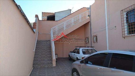 Apartamento Com 2 Dorms, Jardim Continental Ii, Taubaté - A3113