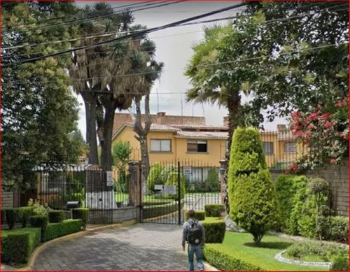 Imagen 1 de 8 de Venta De Casa En Metepec San Fco Coaxusco Ic