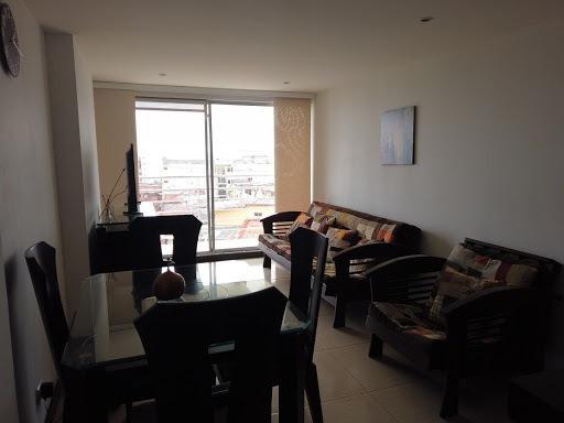 Apartamento En Arriendo Villa Pilar 279-7796