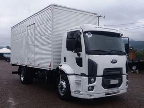 Ford Cargo 1719 - Baú De 6.90m - Fernando