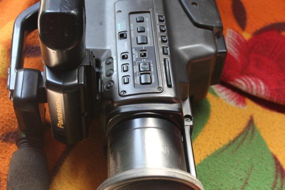 Câmera Panasonic M9000 Usada