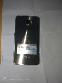 Celular Asus Zenfone3 Maxx 64gb 4g