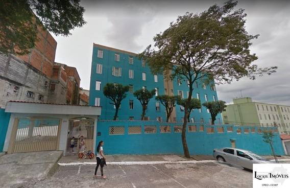 Apartamento Médio Reformado A Venda Cohab Ii/conj. José Bonifácio - Ap00161 - 34846300