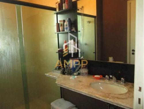 Imagem 1 de 12 de Apartamentos - Residencial - Condomínio Europa              - 1056