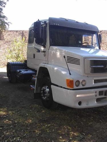 Mercedes-benz 1620 Camion