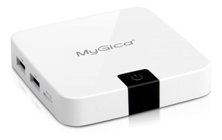 Smart Tv Box Android 1gb Ram Mygica Atv495x 4k Wifi Netflix