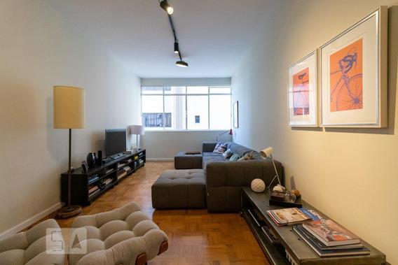 Apartamento Para Aluguel - Jardim Paulista, 2 Quartos, 90 - 893096371