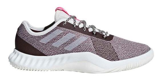 Zapatillas adidas Training Crazytrain Lt Mujer