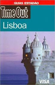 Time Out Lisboa - Guias Estadao Não Informado