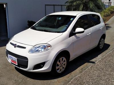 Fiat Palio Attractive 1.0 Evo Fire