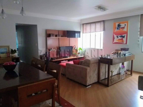 Imagem 1 de 8 de Apartamento - Jardim Paulista - Ref: 118813 - V-118813