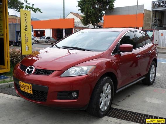 Mazda Cx-7 Disi Sportive