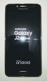 Samsung Galaxy J2 Prime 4g 8gb Liberado, Excelente Estado!