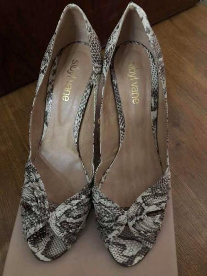 Zapatos Sibyl Vane