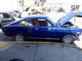 Datsun Sunny Coupe