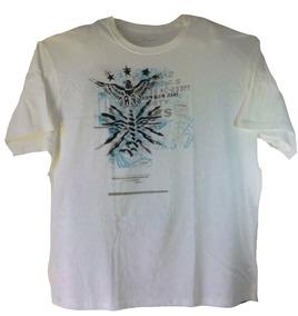 Calvin Klein Playeras Camisetas Extras 3xl 2xl Manga Corta