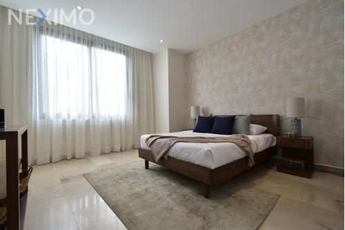 Imagen 1 de 13 de Penthouse En Exclusivo Desarrollo En Puerto Cancun