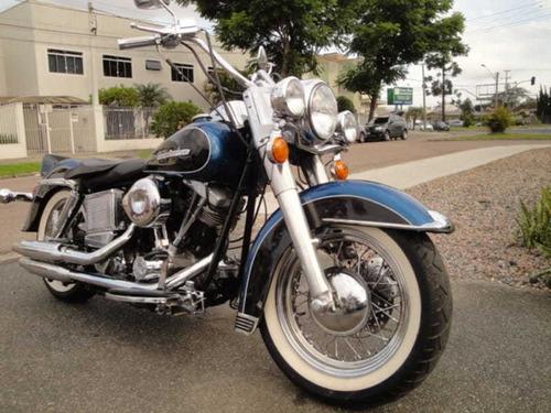 Harley-davidson Shovelhead Touring