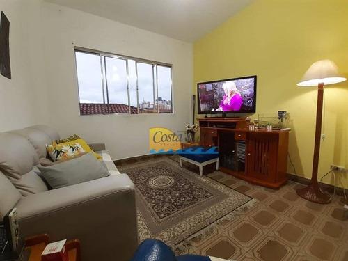 Imagem 1 de 15 de Apartamento Com 2 Dormitórios À Venda, 58 M² Por R$ 229.900,00 - Vila Valença - São Vicente/sp - Ap15292