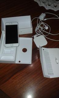 iPhone 6 Silver 16gb Original