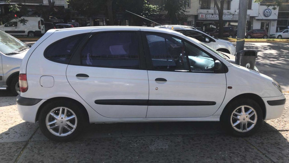 Renault Scénic 1.9 Rt I Abs Ab 2001 Excelente