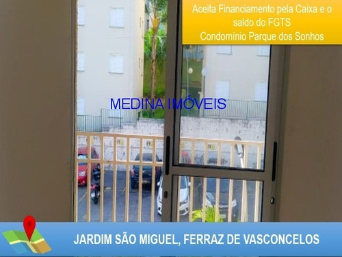 Imagem 1 de 11 de Apartamento Para Venda - Ap00270 - 68980546