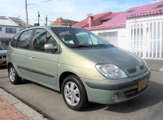 Renault Scenic Aut 2006