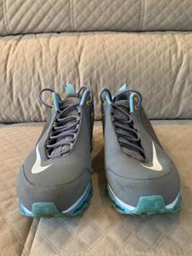 Tênis Masculino Nike Air Max 360 Swingman- Tamanho 9.5 Us