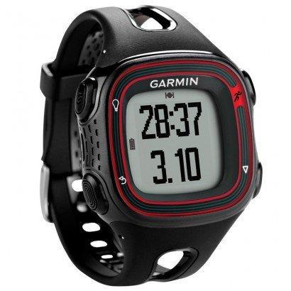 Garmin Forerunner 10 Monitor Gps,pace/km. Visor Grande
