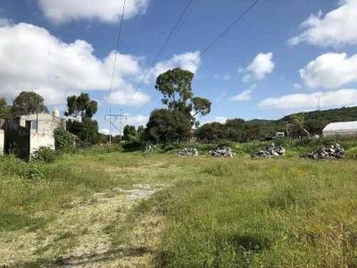 Terreno Industrial En Renta Juriquilla