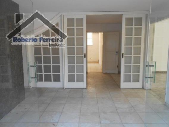 Casa Para Venda, 4 Dormitórios, Morumbi - São Paulo - 10417
