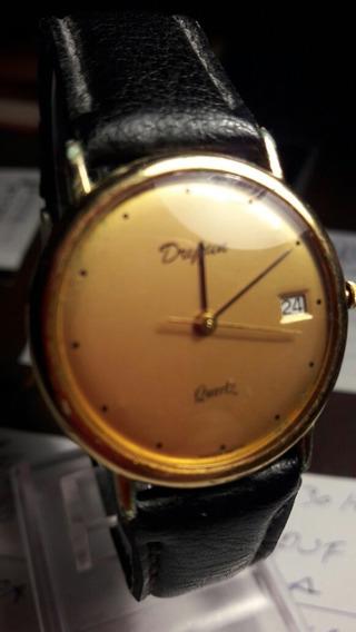 Relógio Dryzun, Slim, Quartz, Coleção.