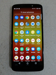Celular Motorola Motoe 5 Para Piezas
