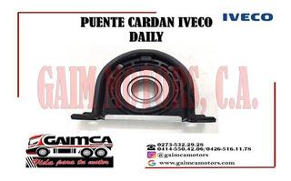 Puente Cardan Iveco Daily 40mm