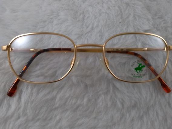 Óculos Sol Mola Hastes Titânio, #retro #poloclub M-8128t