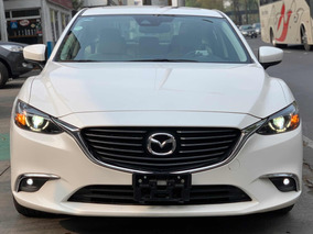 Impecable **mazda 6** Grand Touring Plus 2018